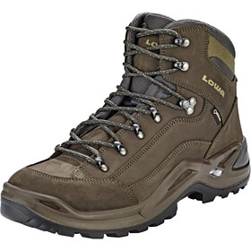 Lowa Renegade GTX Mid Shoes Men, slate